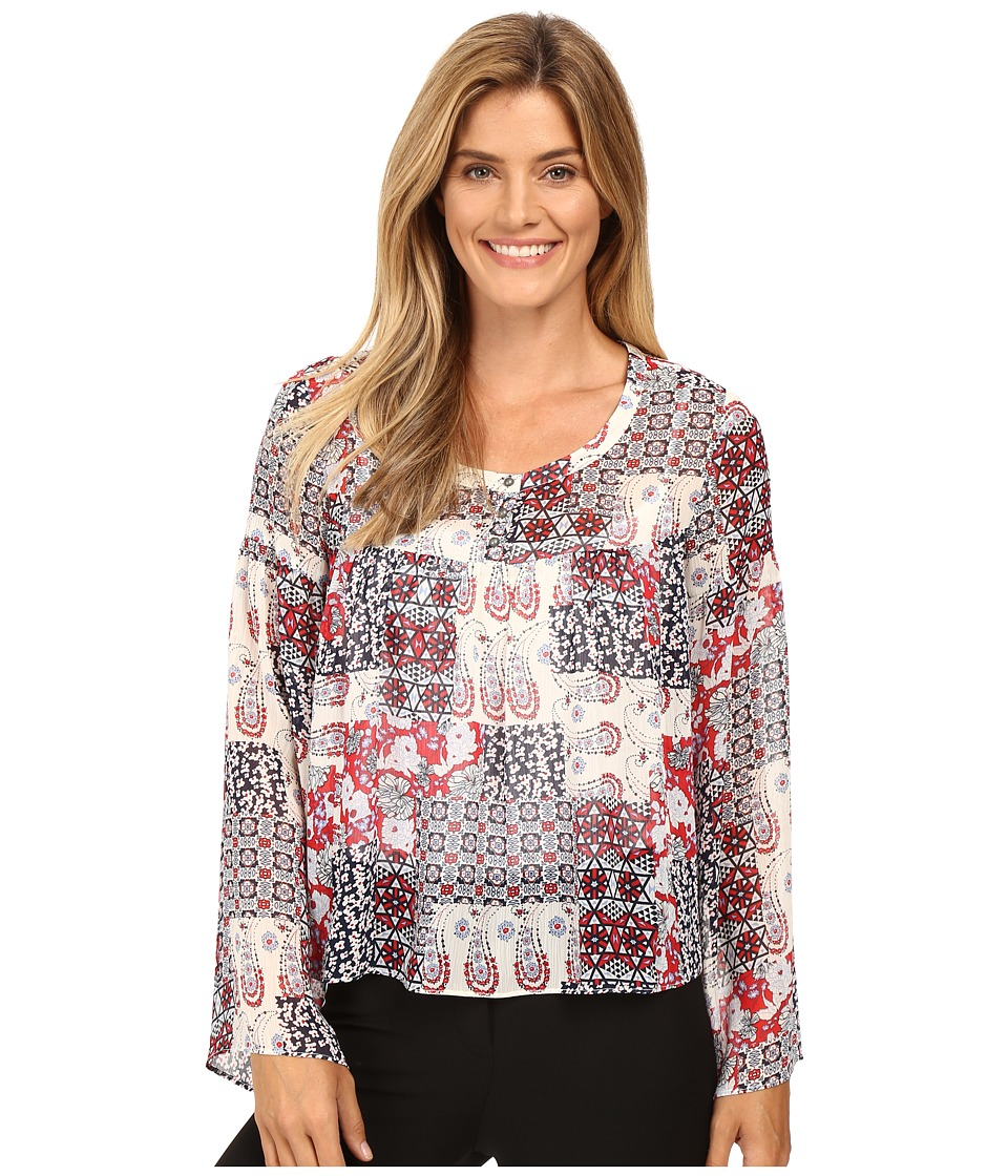 Ariat - Tracey Blouse (Multi) Women's Blouse