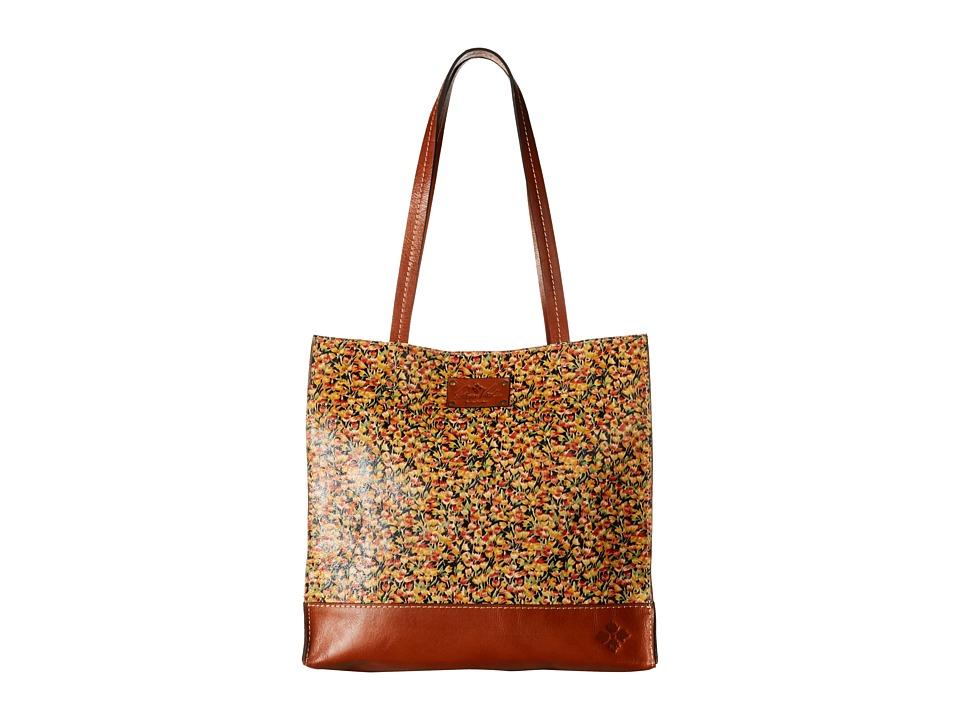 Patricia Nash - Toscano Tote (Mini Bloom) Tote Handbags