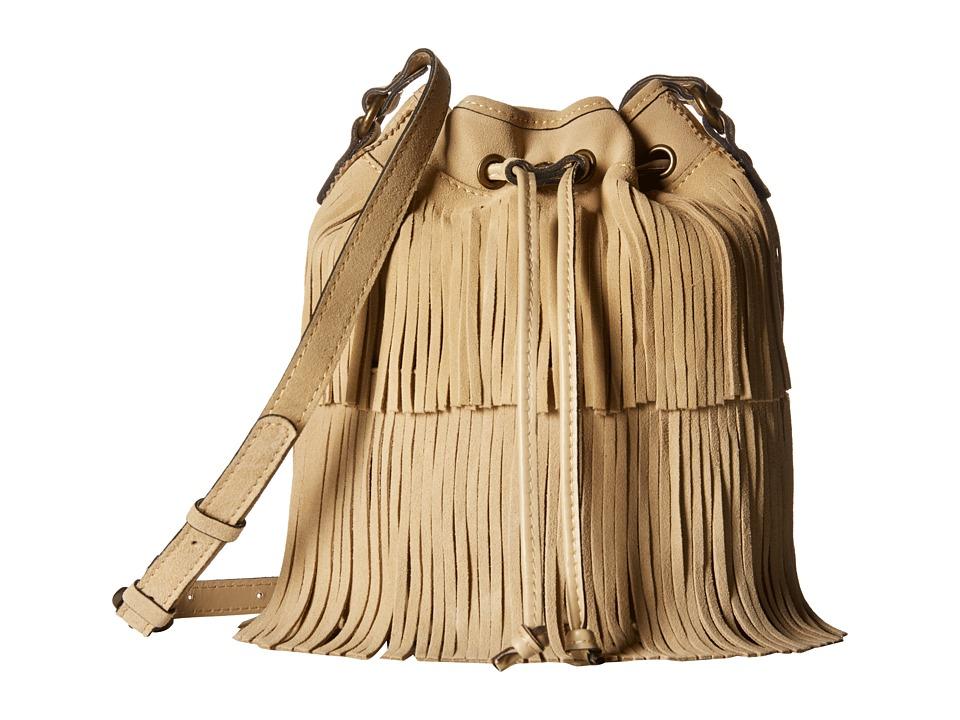 Patricia Nash - Bronte Bucket (Sand) Handbags