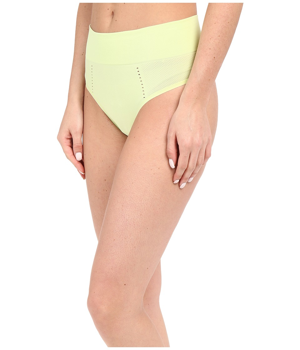 Spanx - Lounge-Hooray! Thong (Limeade) Women's Underwear