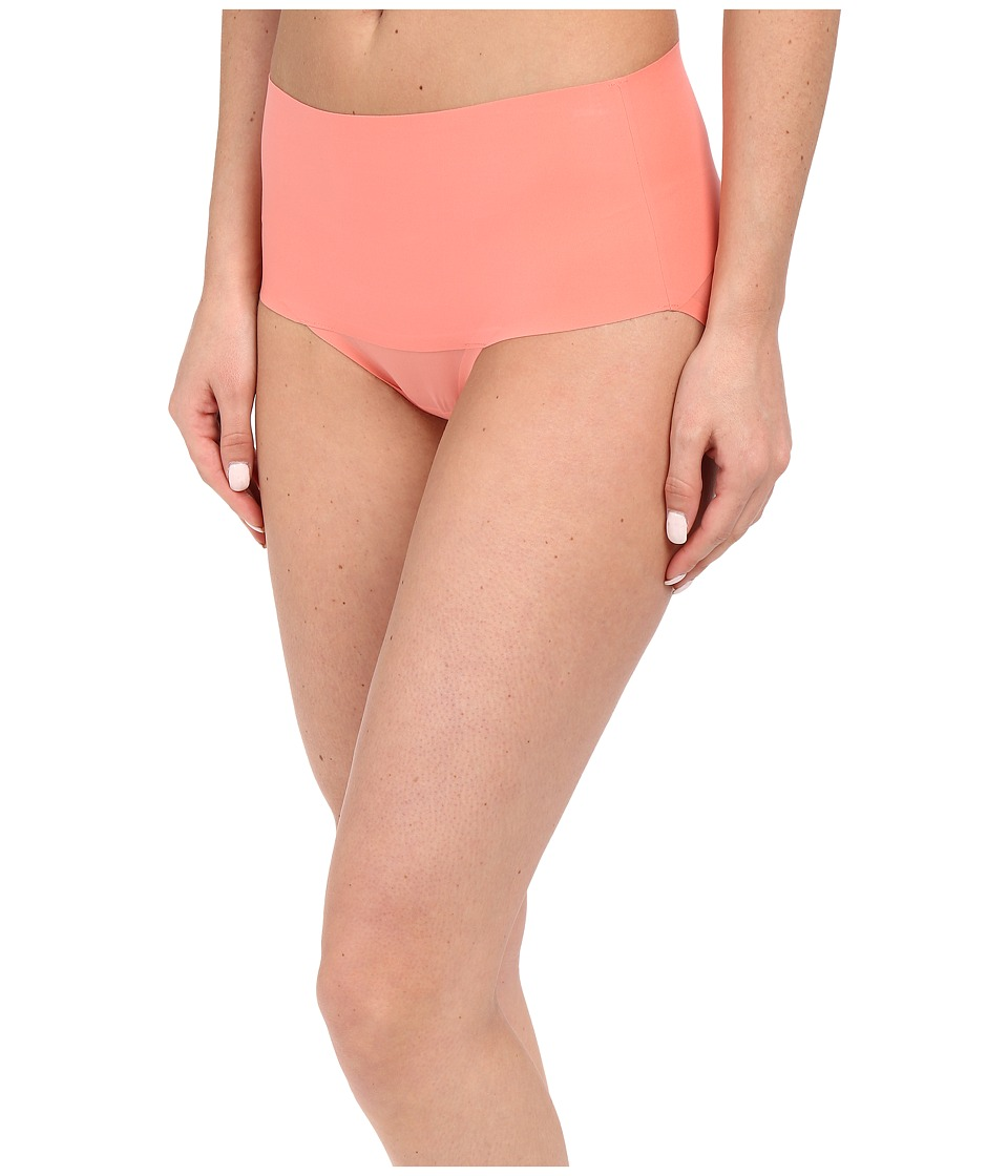 Spanx - Undie-tectable Brief (Coral Crush) Women's Underwear