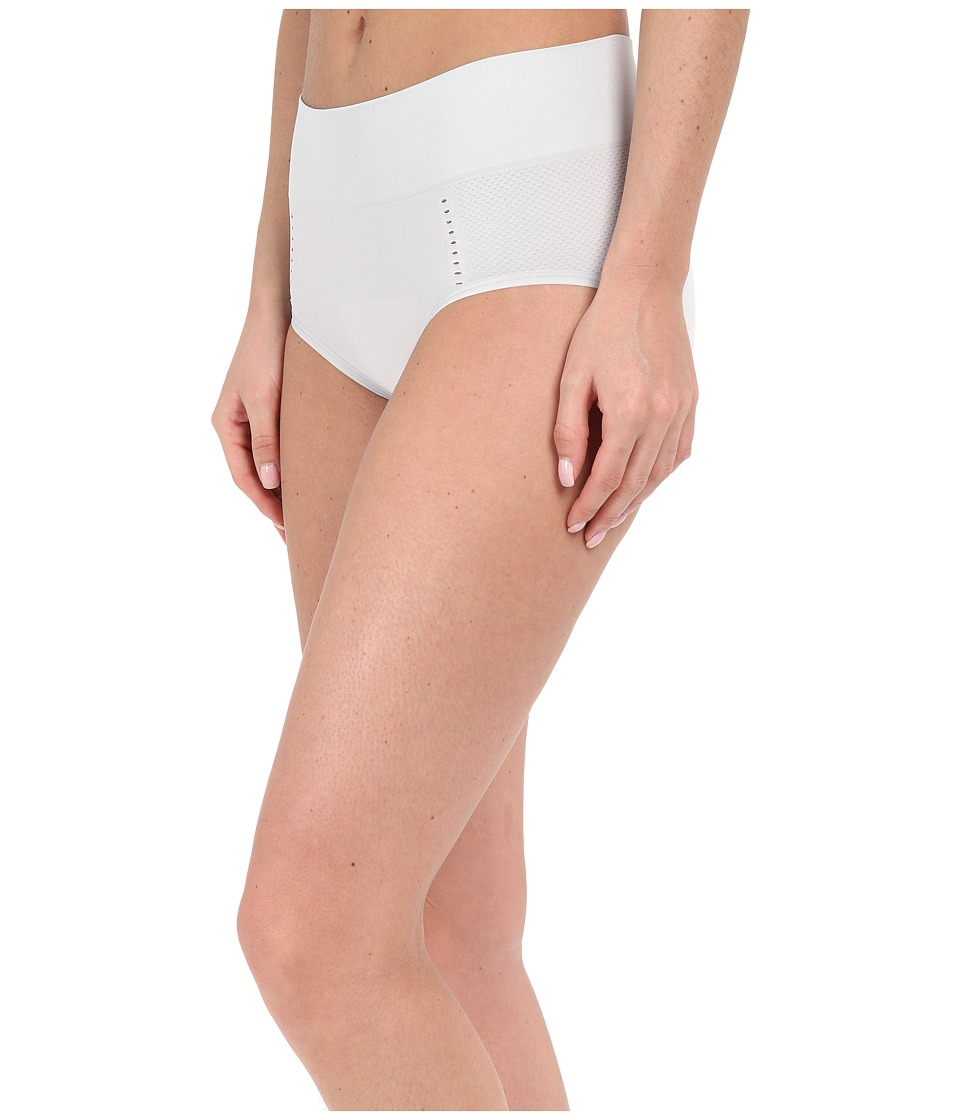 Spanx - Lounge-Hooray! Brief (Crystal Grey) Women's Underwear