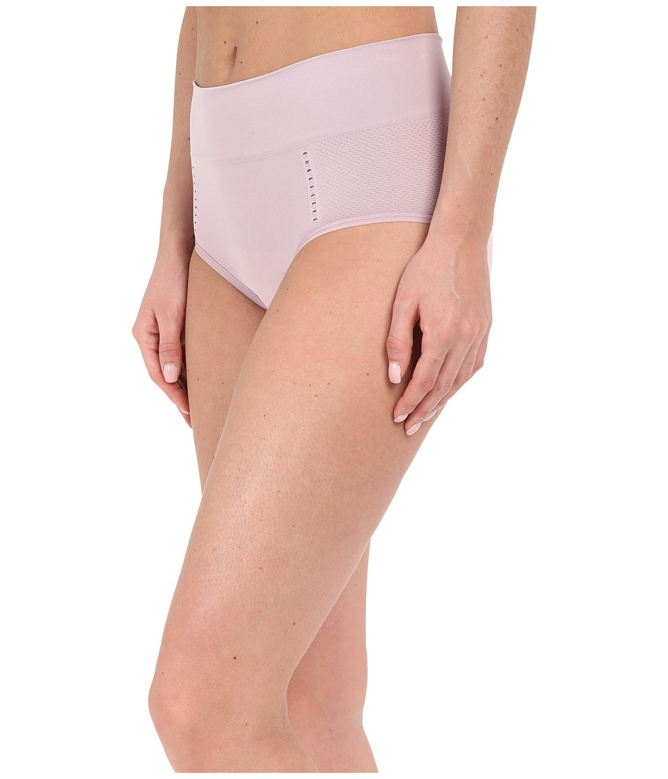 Spanx - Lounge-Hooray! Brief (Dusty Mauve) Women's Underwear