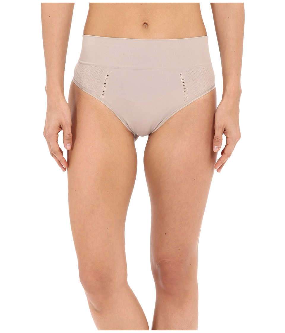 Spanx - Lounge-Hooray! Thong (Sandcastle) Women's Underwear