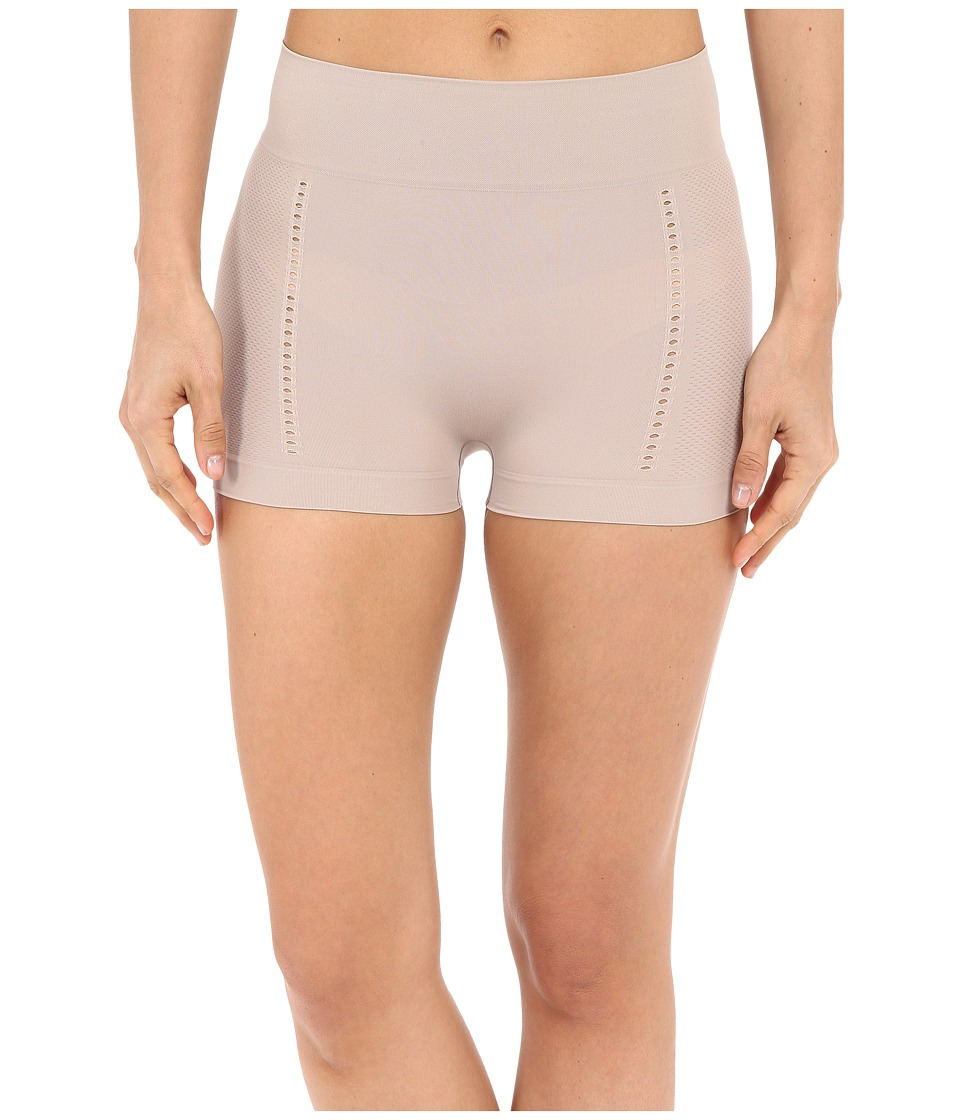 Spanx - Lounge-Hooray! Boyshorts (Sandcastle) Women's Underwear