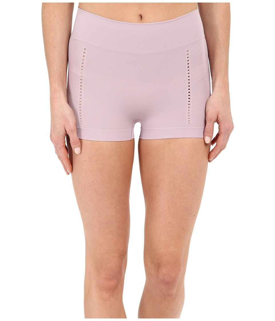 Spanx - Lounge-Hooray! Boyshorts (Dusty Mauve) Women's Underwear
