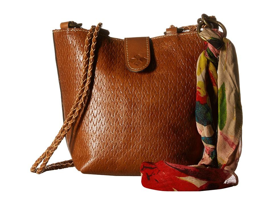 Patricia Nash - San Marino Drawstring (Florence) Drawstring Handbags