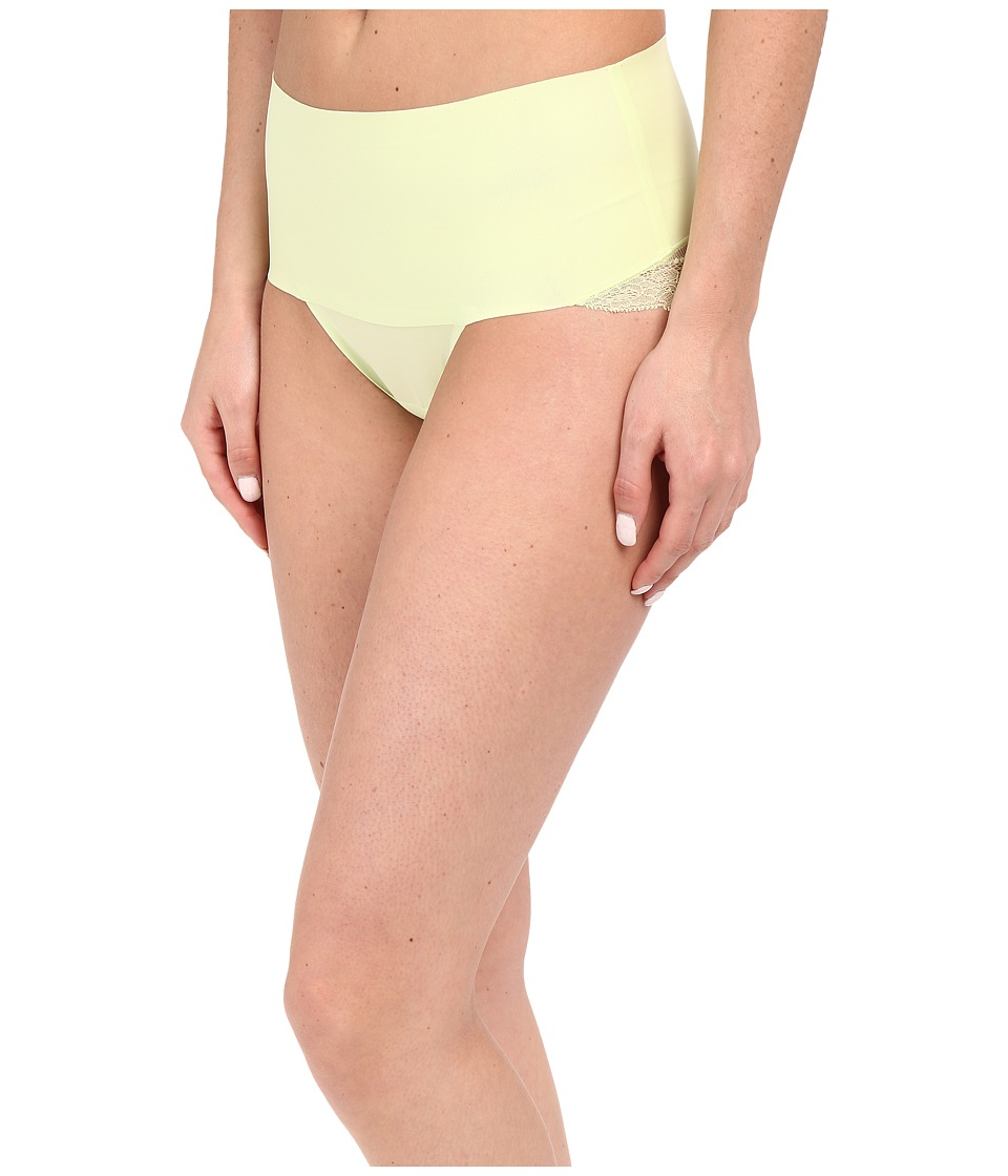 Spanx - Undie-tectable Lace Cheeky (Limeade) Women's Underwear