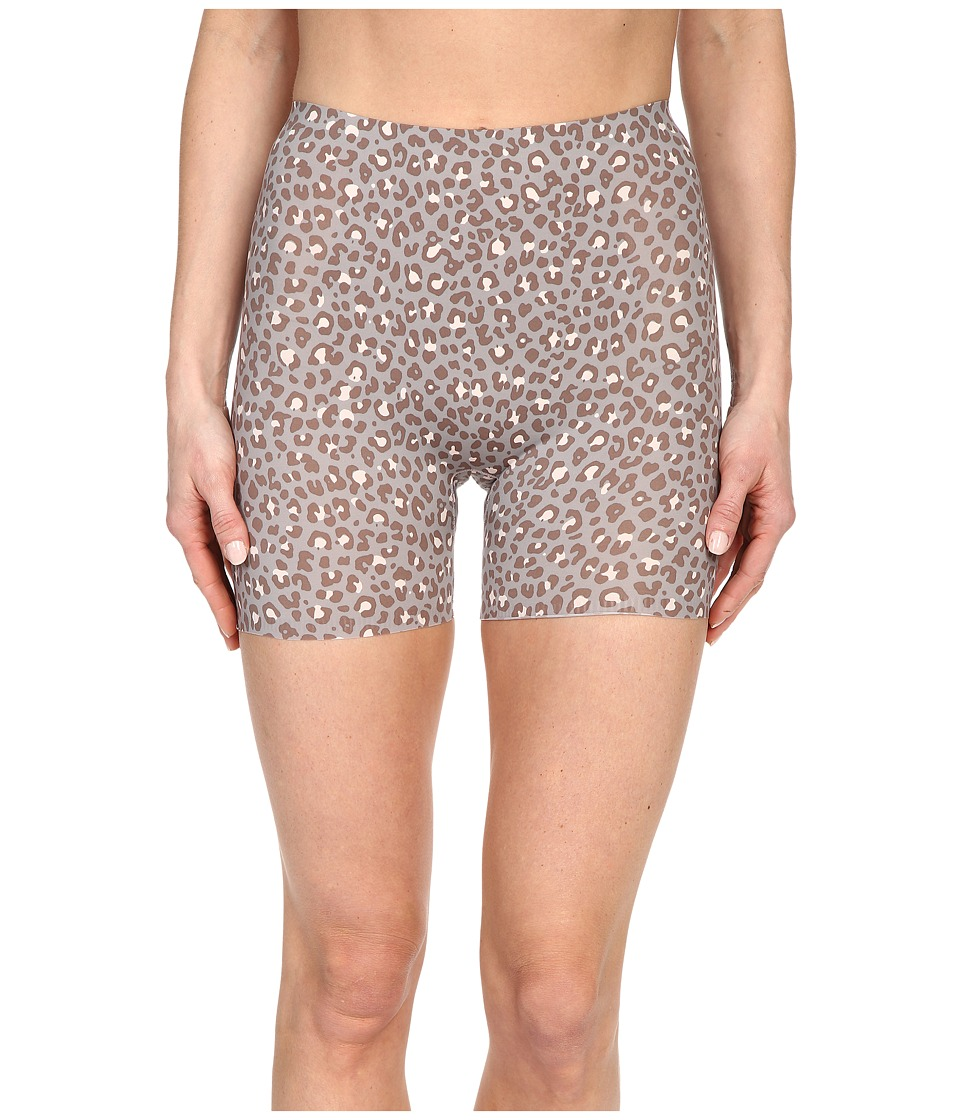 Spanx - Thinstincts Girl Short (Mini Leopard Print) Women's Underwear