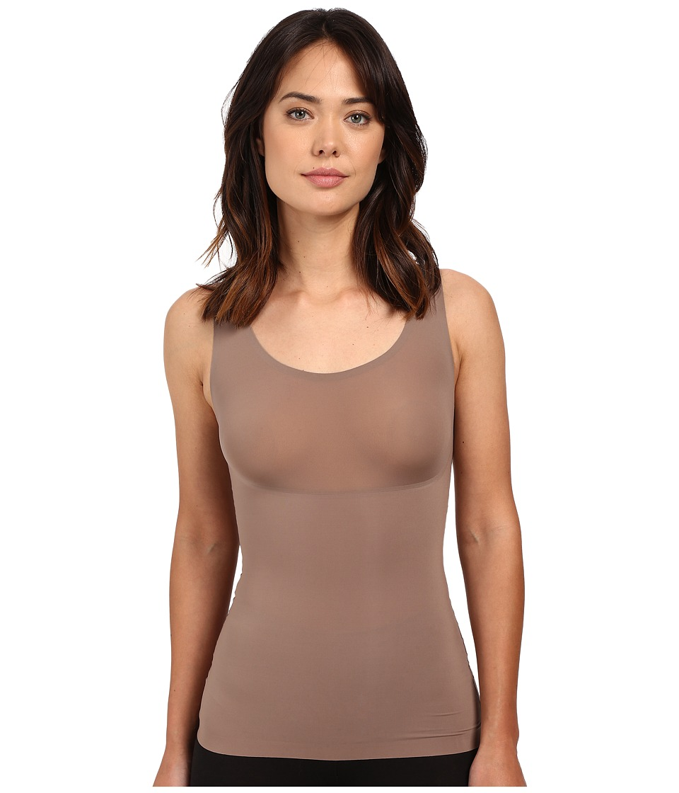 Spanx - Thinstincts Tank (Mineral Taupe) Women's Sleeveless