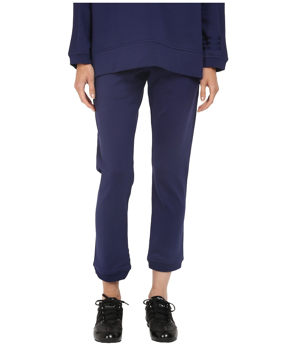 adidas Y-3 by Yohji Yamamoto - W Elegant Pants (Night Sky) Women's Casual Pants