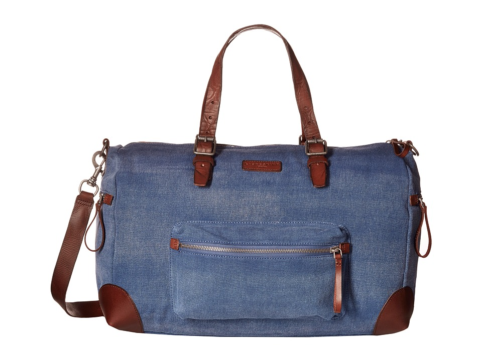 Liebeskind - 24h Bag (Medium Night Blue) Handbags