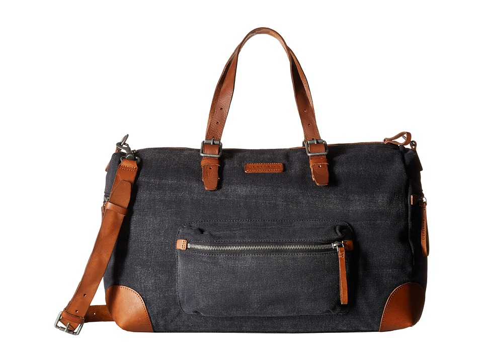 Liebeskind - 24h Bag (Black) Handbags