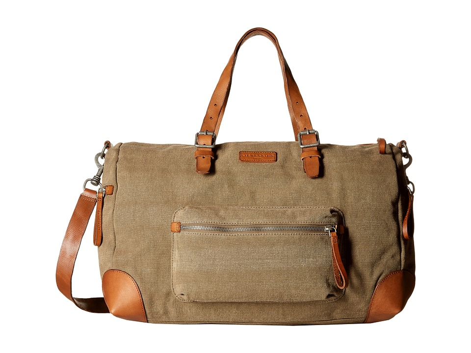 Liebeskind - 24h Bag (Army Green) Handbags
