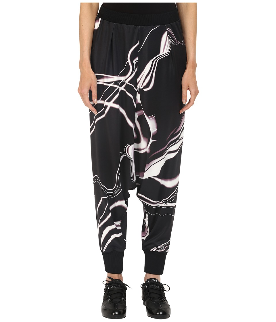 adidas Y-3 by Yohji Yamamoto - W Motion Pants (Aop Lightning) Women's Casual Pants