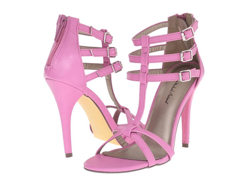 Michael Antonio - Jalen (Violet) Women's Shoes