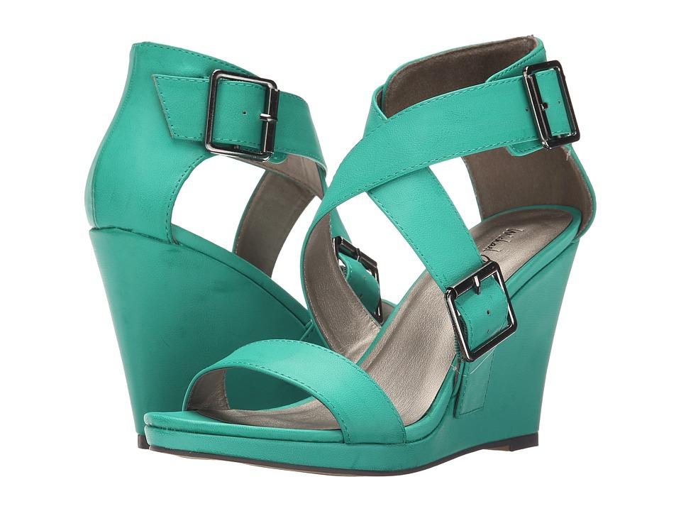 Michael Antonio - Kendrick (Light Teal) Women's Shoes