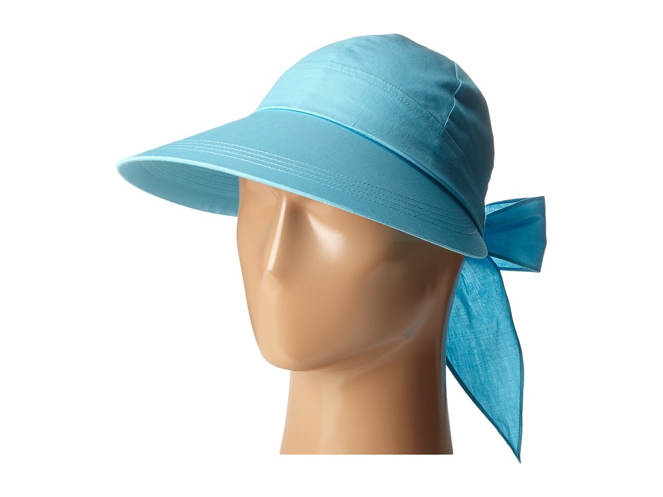 Betmar - Face Framer (Maui Blue) Caps