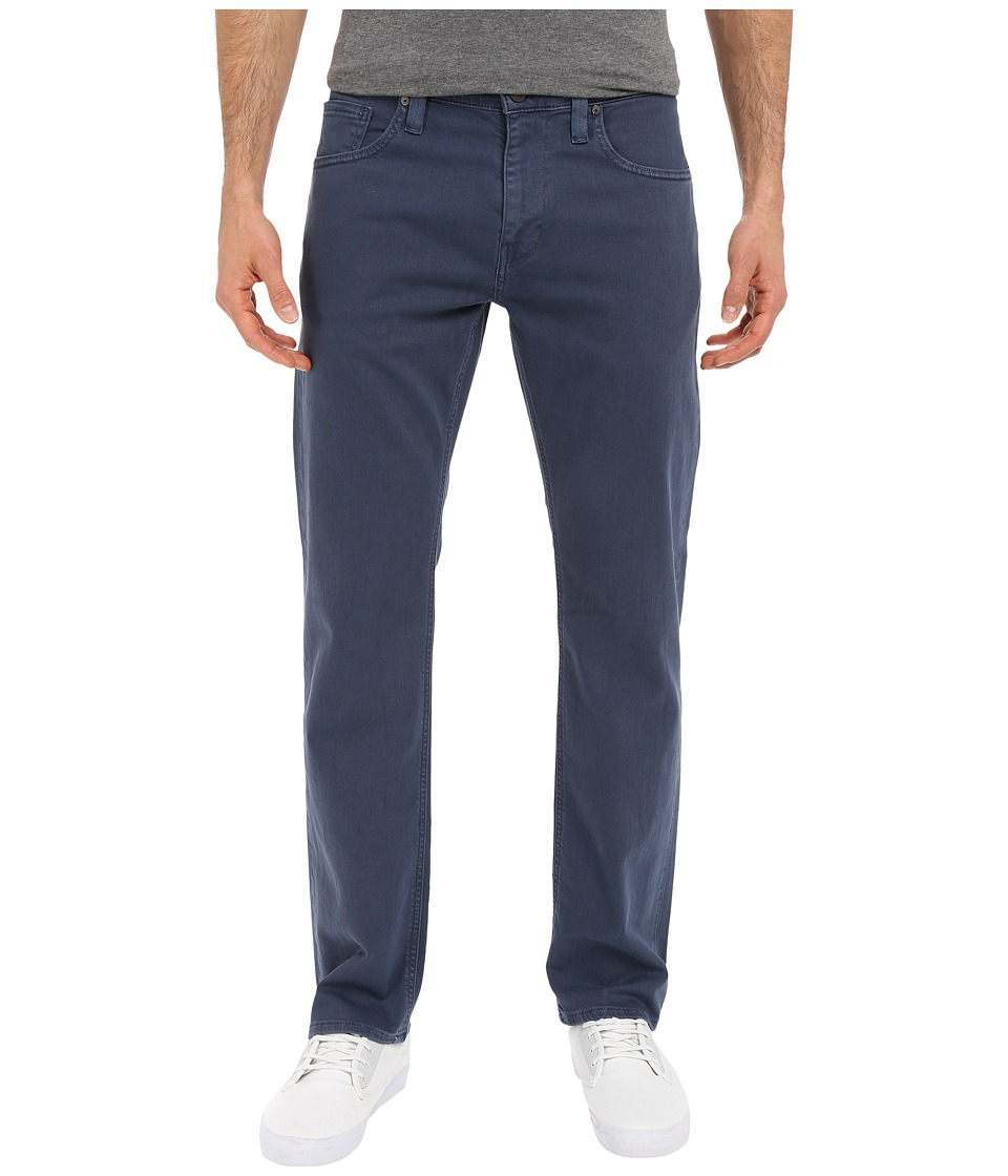 Mavi Jeans - Zach Classic Straight Fit in Mood Indigo (Mood Indigo) Men's Jeans