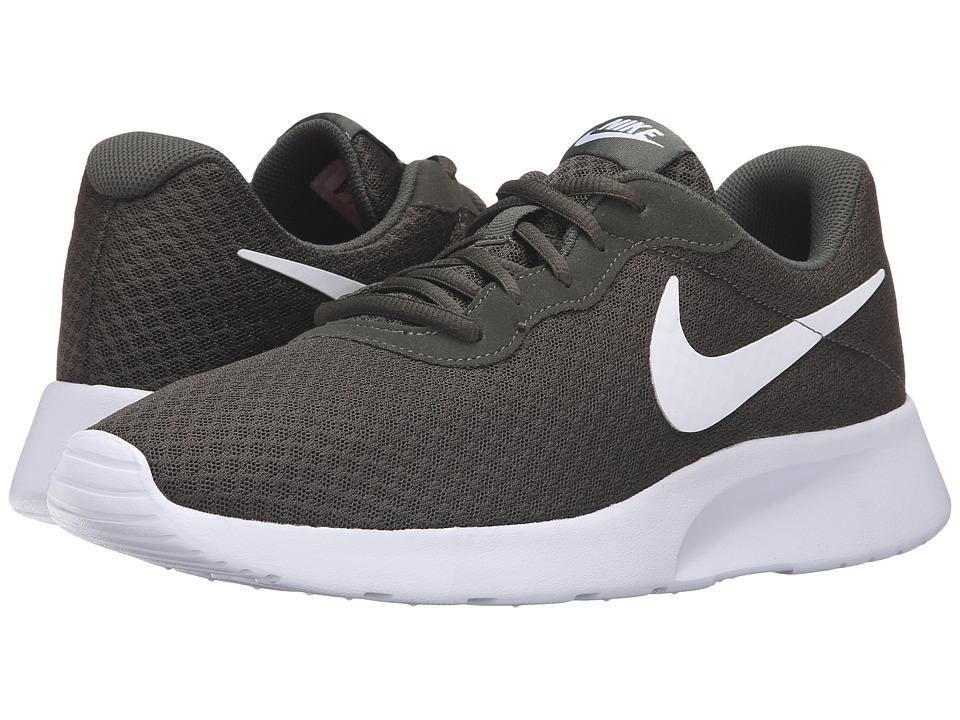 78d7b86e4fc9 UPC 685068477546 product image for Nike - Tanjun (Cargo Khaki White) Men s  Running ...