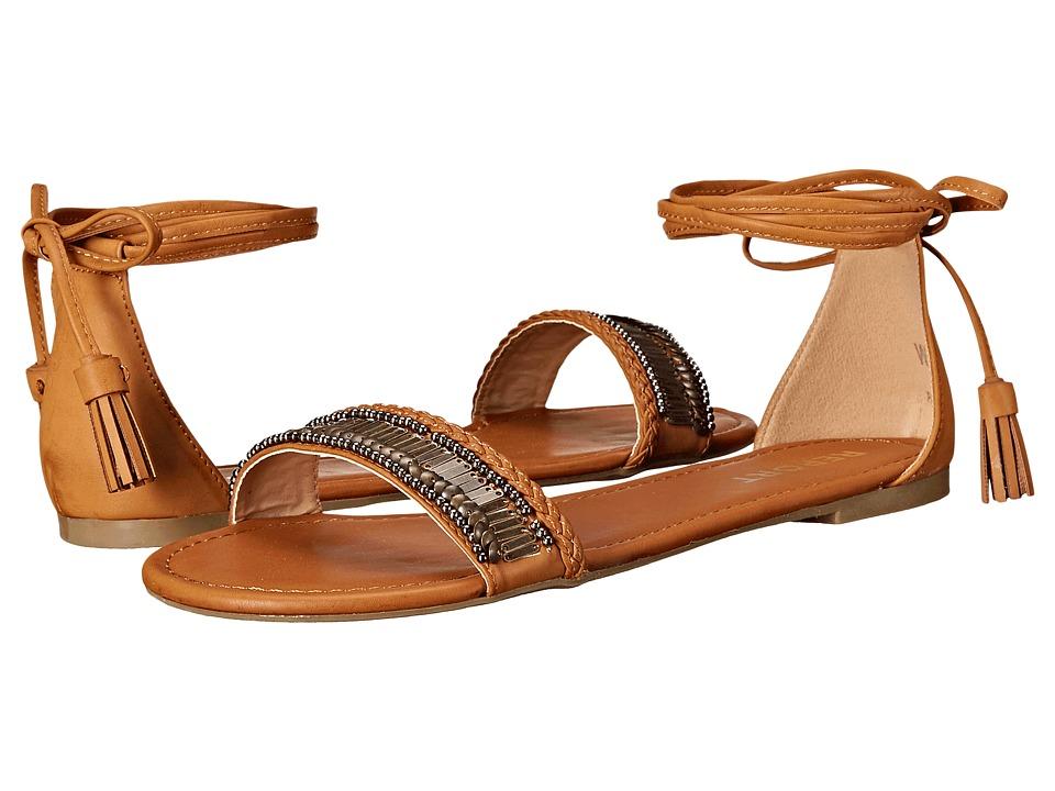 Report - Greek (Tan) Women's Shoes