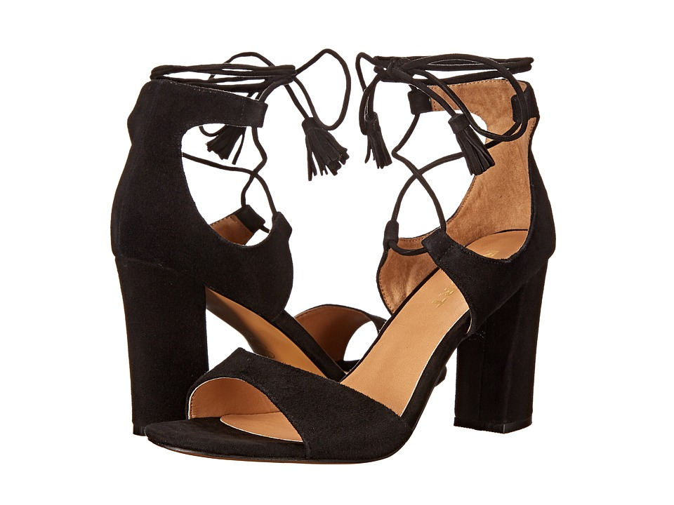 Report Mariachi (Black) High Heels