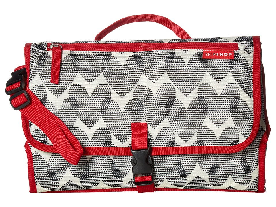 Skip Hop - Pronto Changing Station (Hearts) Diaper Bags