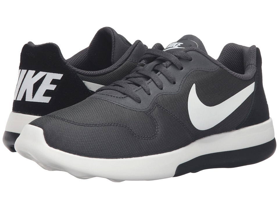 Nike - MD Runner 2 LW (Black/Anthracite/Wolf Grey) Women's Running Shoes