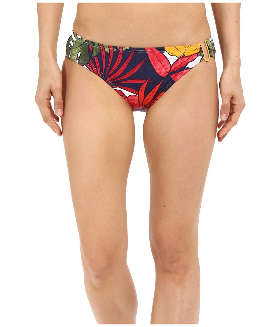 Tommy Bahama - Remy Hipster w/ U Ring (Multicolor) Women's Swimwear