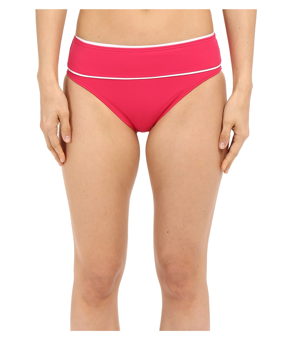 Tommy Bahama Deck High Waist Pants (Azalea Pink) Women