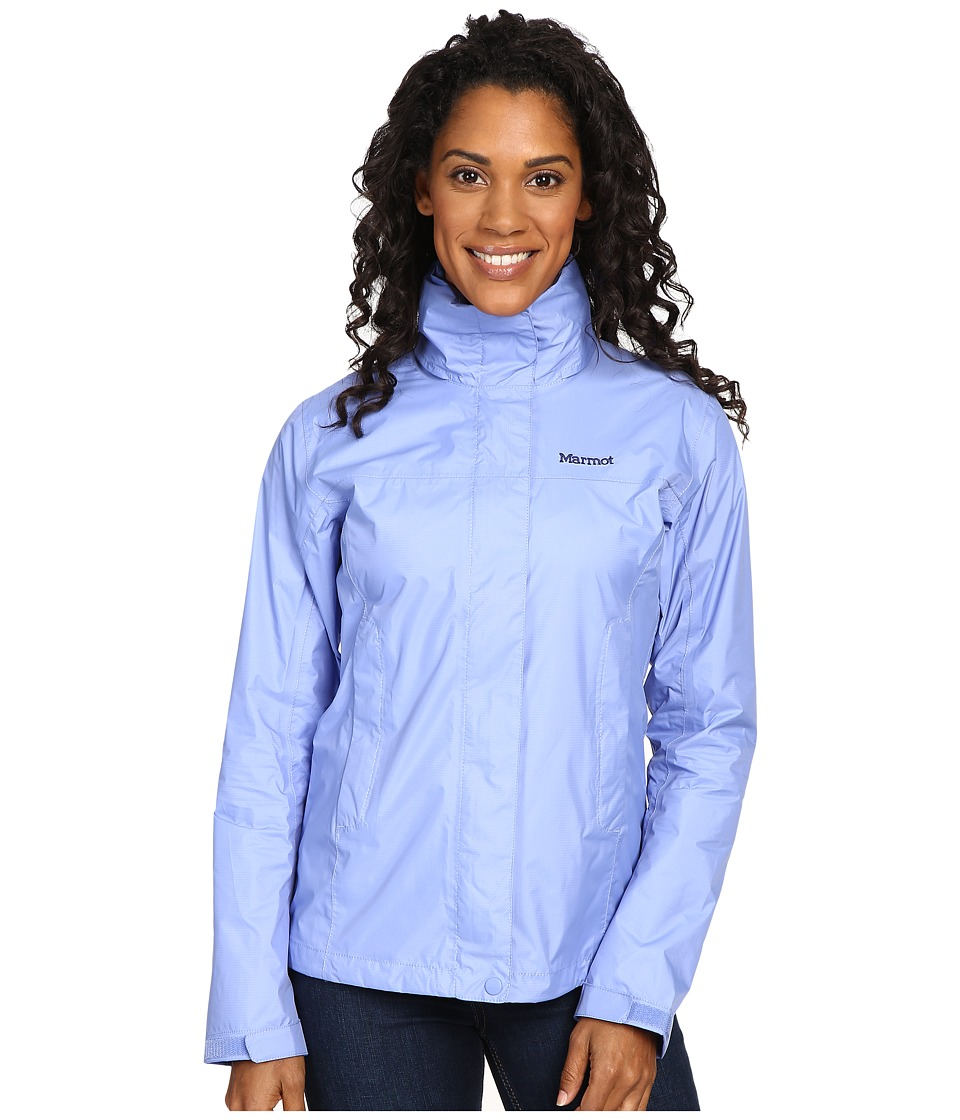Marmot - PreCip Jacket (Dew Drop) Women's Jacket
