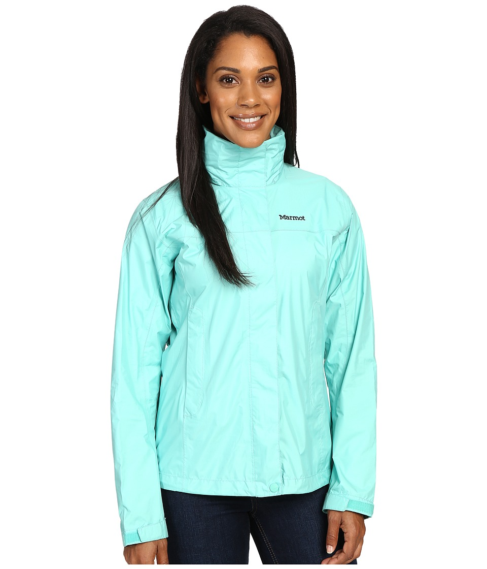 Marmot - PreCip(r) Jacket (Celtic) Women's Jacket