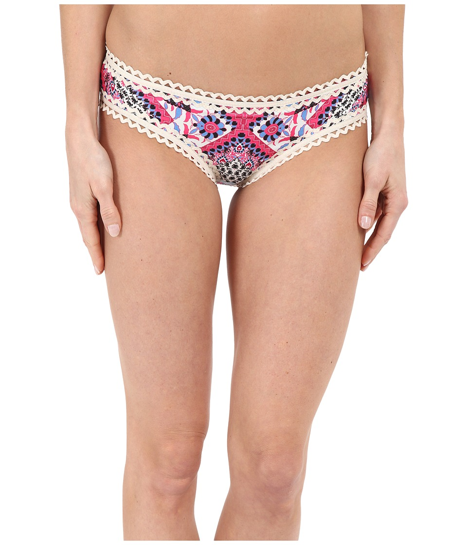 BECCA by Rebecca Virtue Secret Garden Hipster Bottom (Multi) Women
