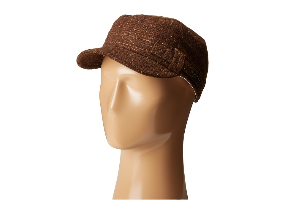 Prana - Jackie Cadet Hat (Light Cumin) Caps