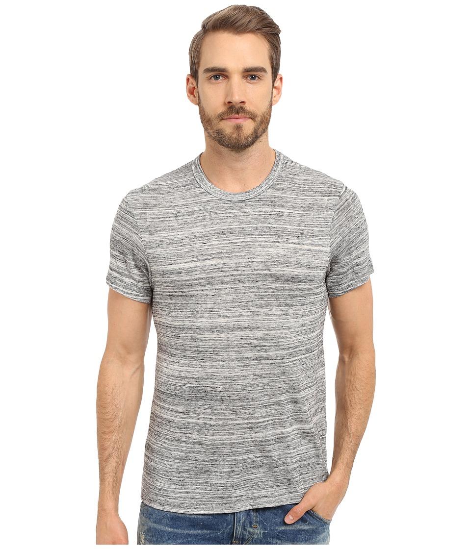 Alternative - Eco Crew T-Shirt (Eco True Aqua Teal) Men's T Shirt