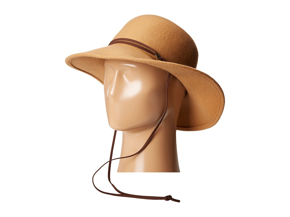 Prana - Stevie Hat (Light Cumin) Traditional Hats