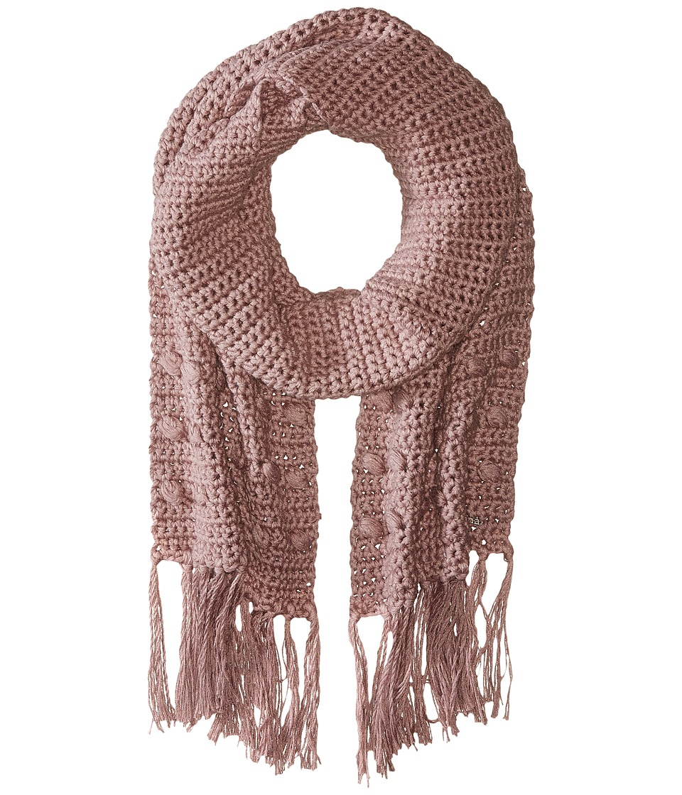 Prana - Pammy Scarf (Light Mauve) Scarves
