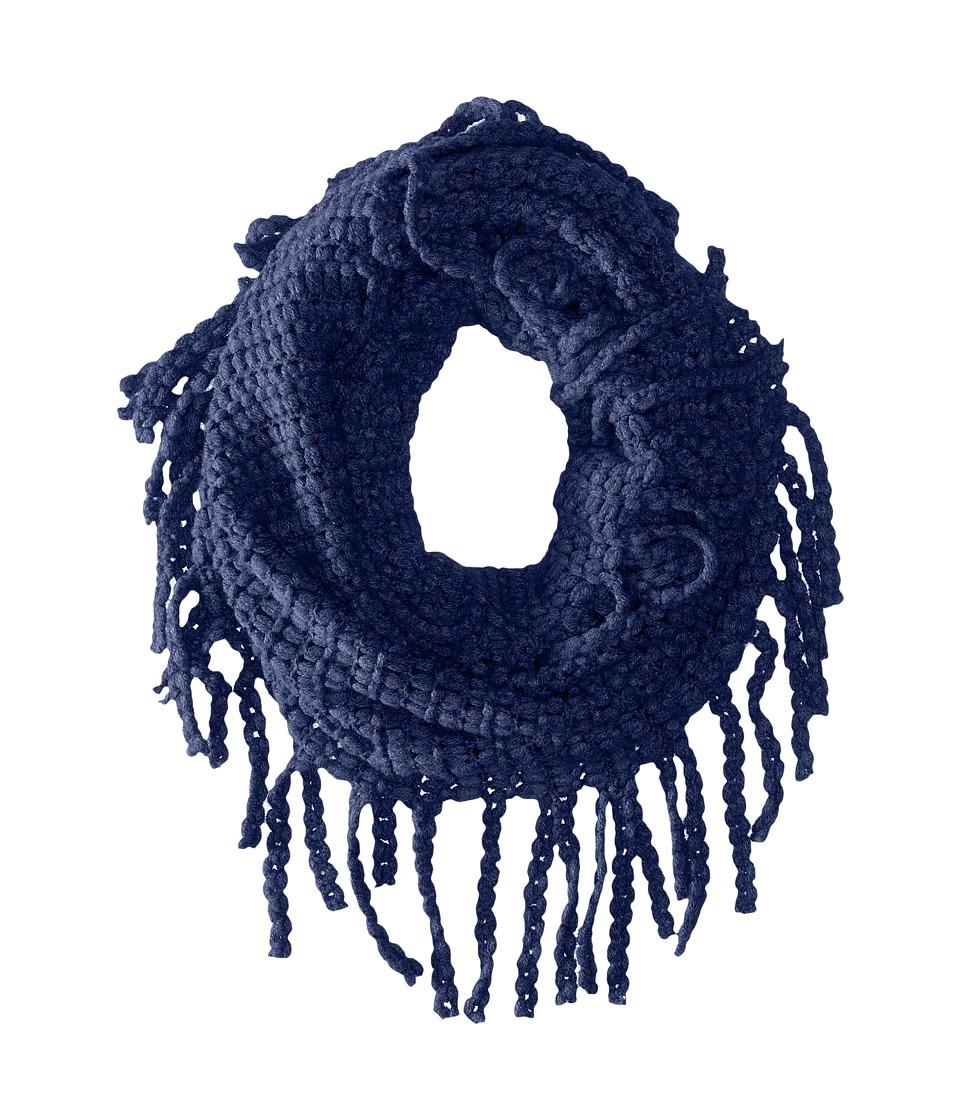 Prana - Jane Scarf (Dark Cobalt) Scarves