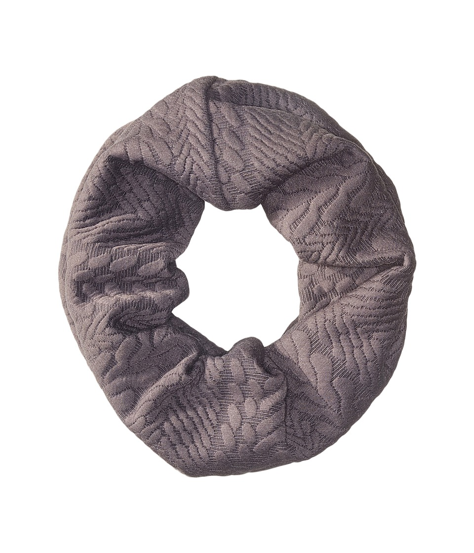Prana - Orla Infinity Scarf (Muted Truffle) Scarves