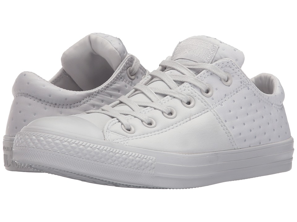 Converse - Chuck Taylor All Star Madison Neoprene Ox (Mouse/Mouse/Mouse) Women's Lace up casual Shoes