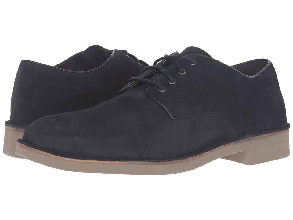 John Varvatos - F2169R3B A12B 414 (Midnight) Men's Shoes