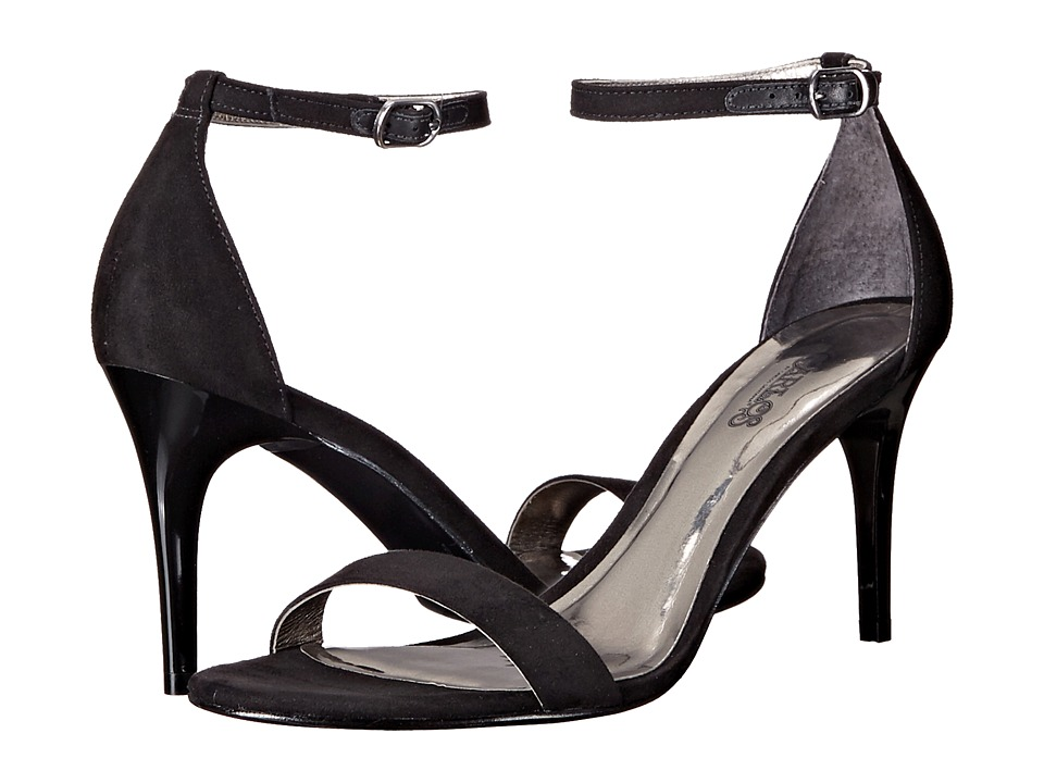 CARLOS by Carlos Santana Sunset (Black) High Heels