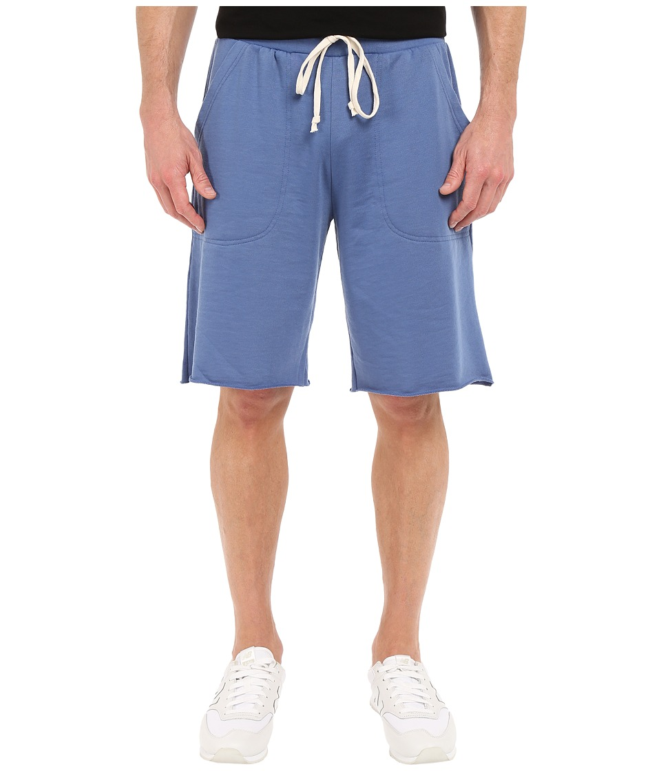 Alternative - Victory Short (Ocean Blue) Men's Shorts
