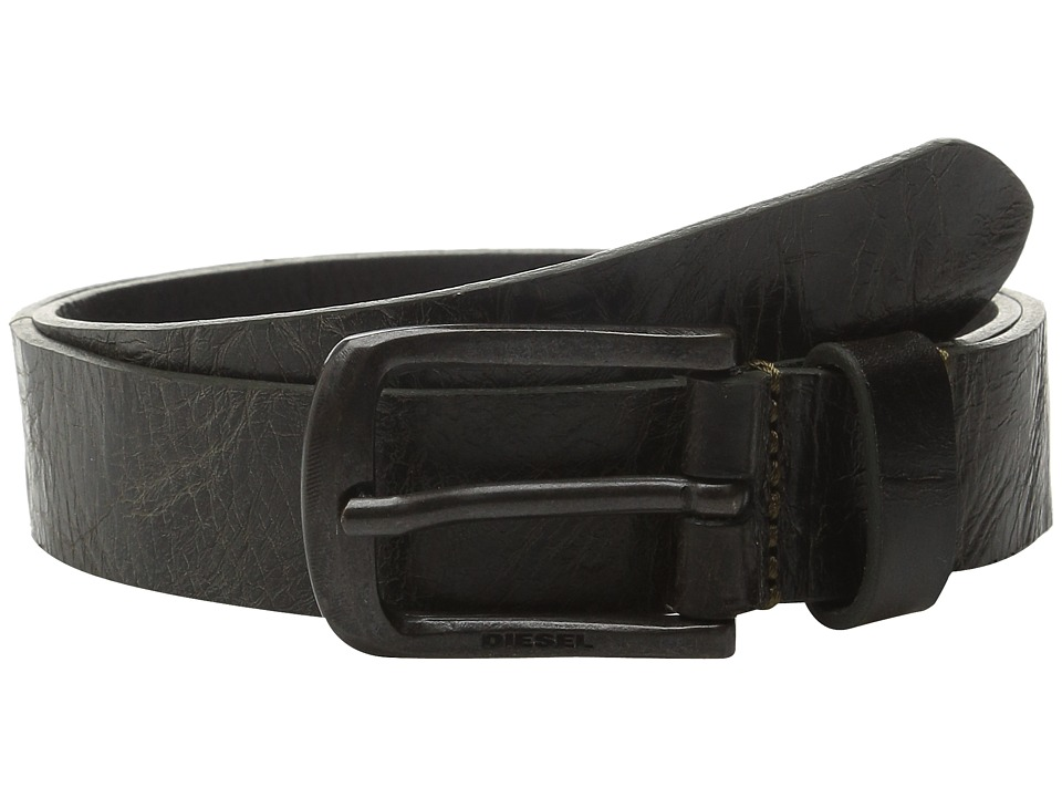 Diesel - Wavvy Belt (Forest/Green) Men's Belts
