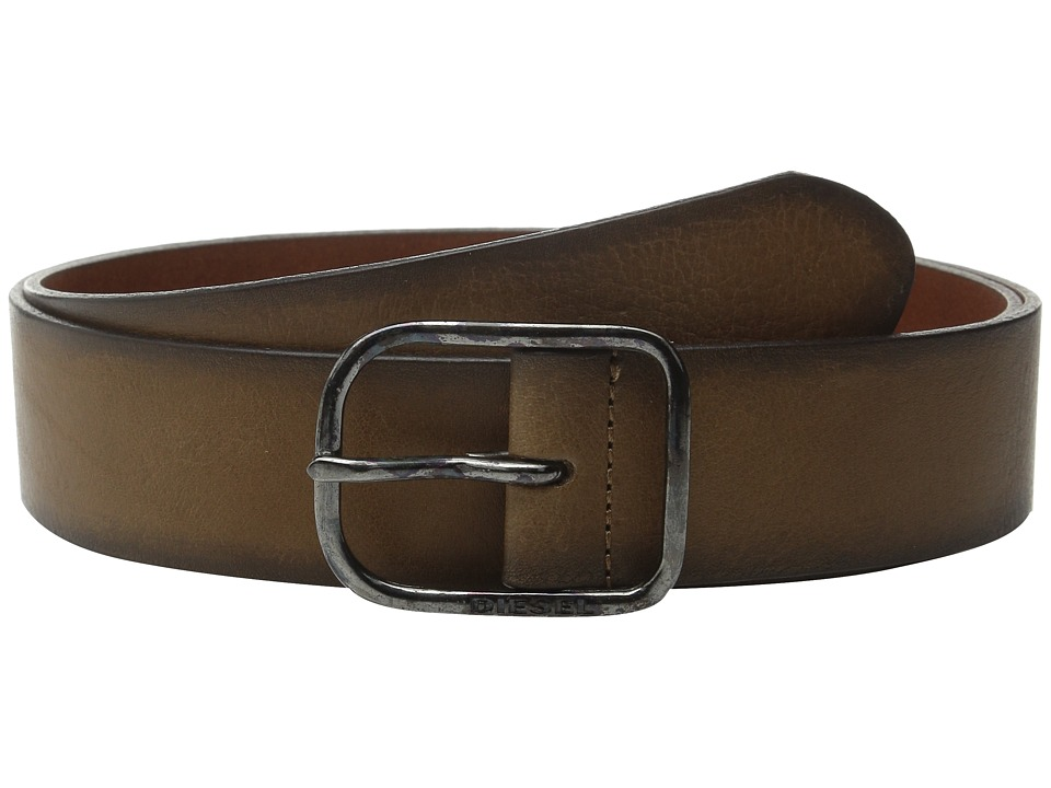 Diesel - Fade Belt (Light/Brown) Men's Belts