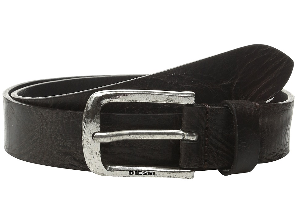 Diesel - Wavvy Belt (Medium/Brown) Men's Belts