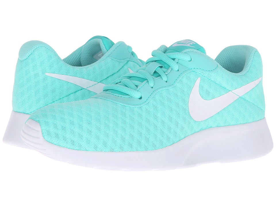 Nike - Tanjun SE (Hyper Turquoise/White) Women's Running Shoes