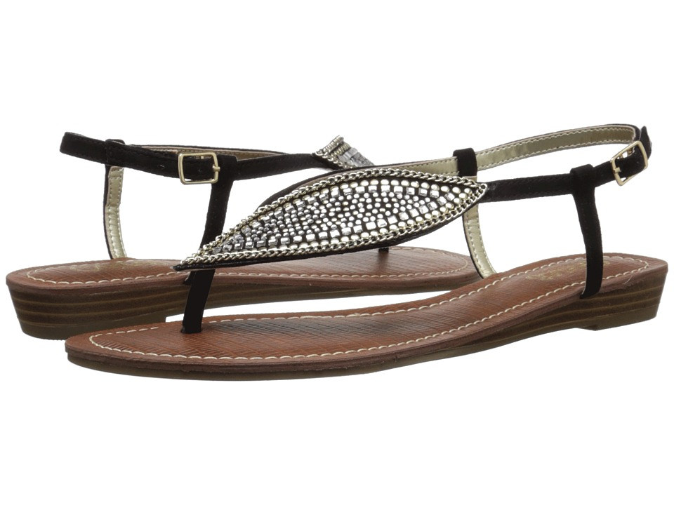CARLOS by Carlos Santana - Laverne (Black) Women's Sandals