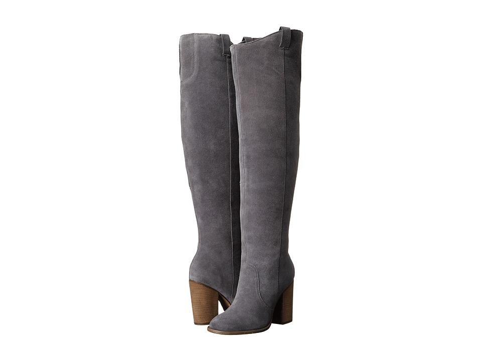 CARLOS by Carlos Santana - Galina (Titanium) Women's Boots