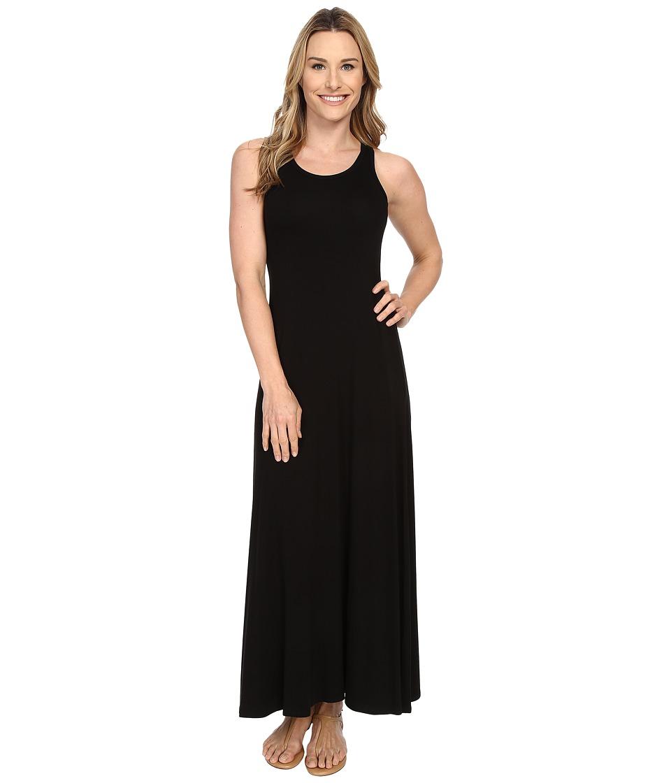 Karen Kane - Tasha Maxi Dress (Black) Women's Dress